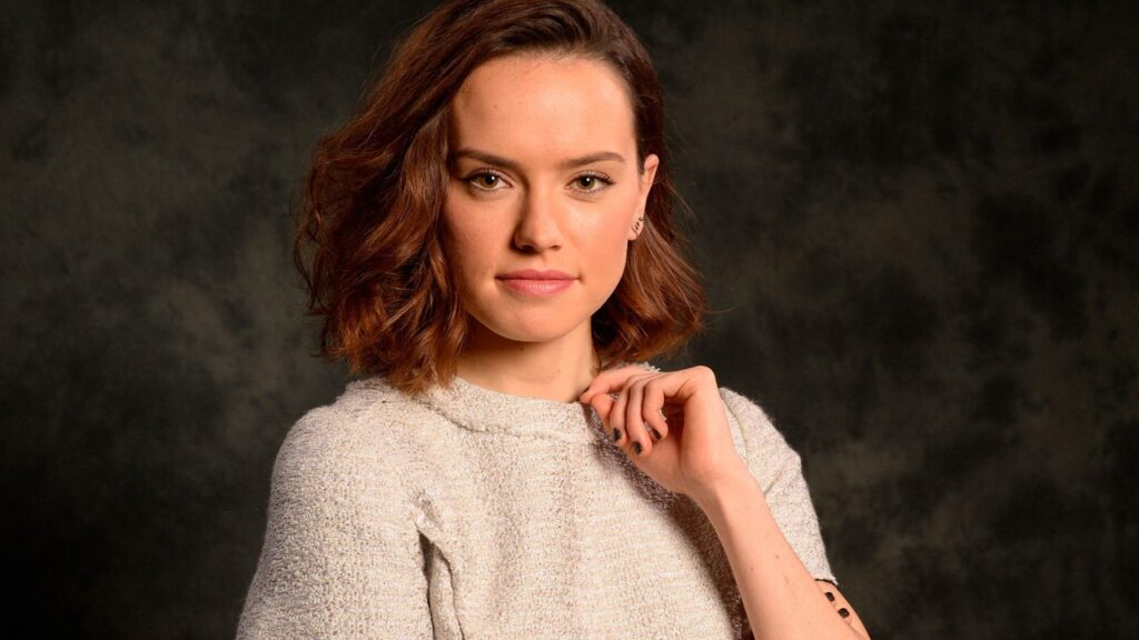 Daisy Ridley  Spider-Woman Olivia Wilde SONY Spiderverse