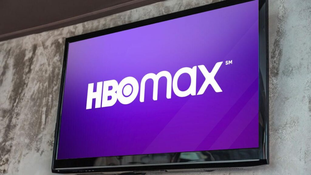 television hbo max