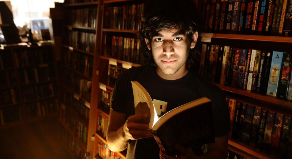 La historia de Aaron Swartz: el chico de Internet