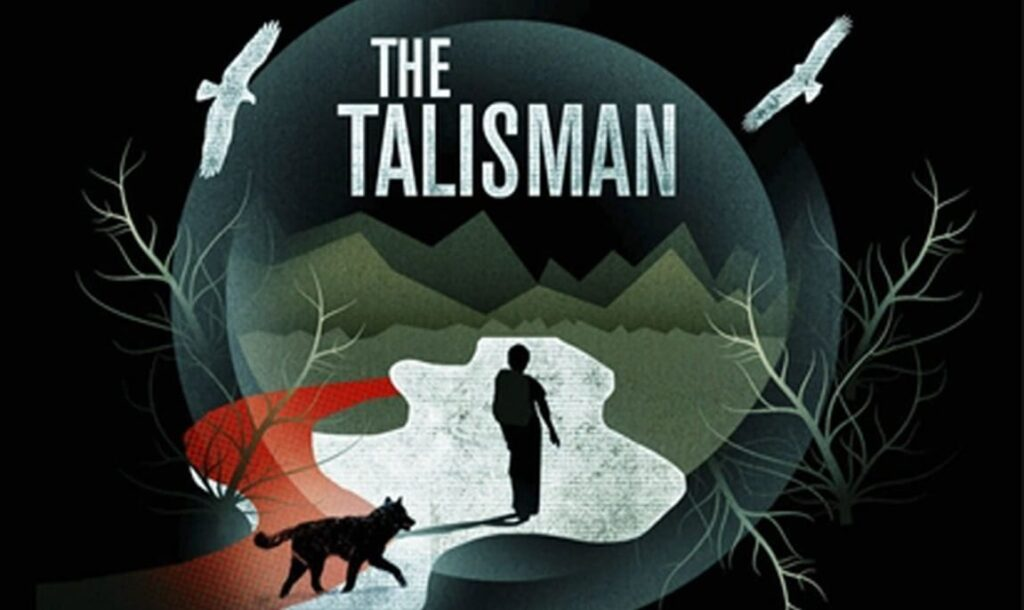 the talisman stephen king