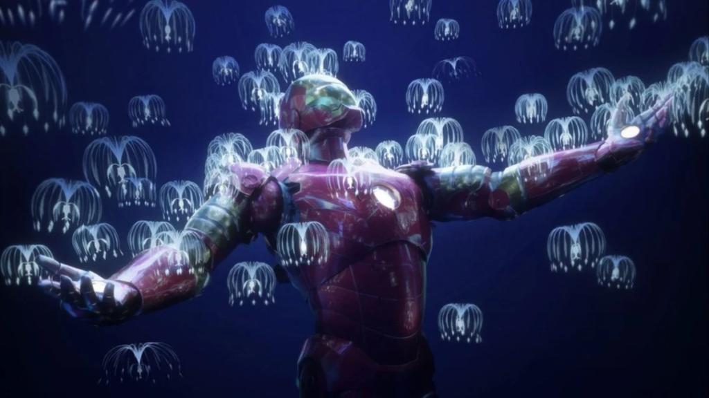 avengers avatar