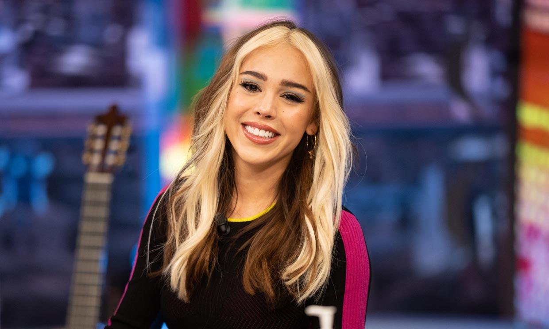 Danna Paola Elite Hannah Montana Netflix