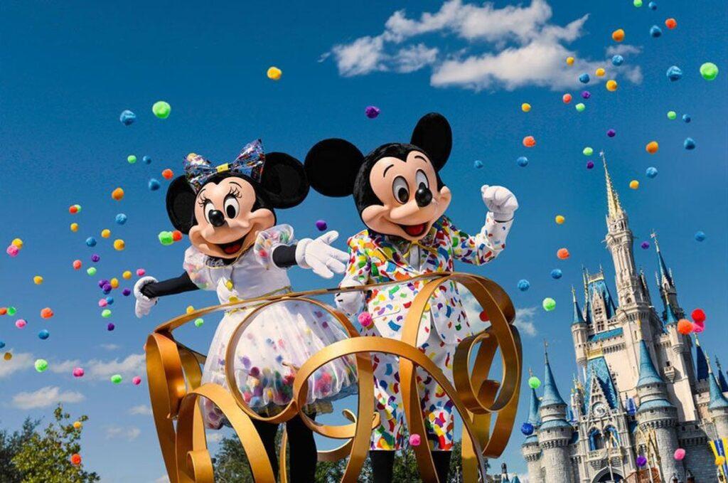Disney Demanda salarios género