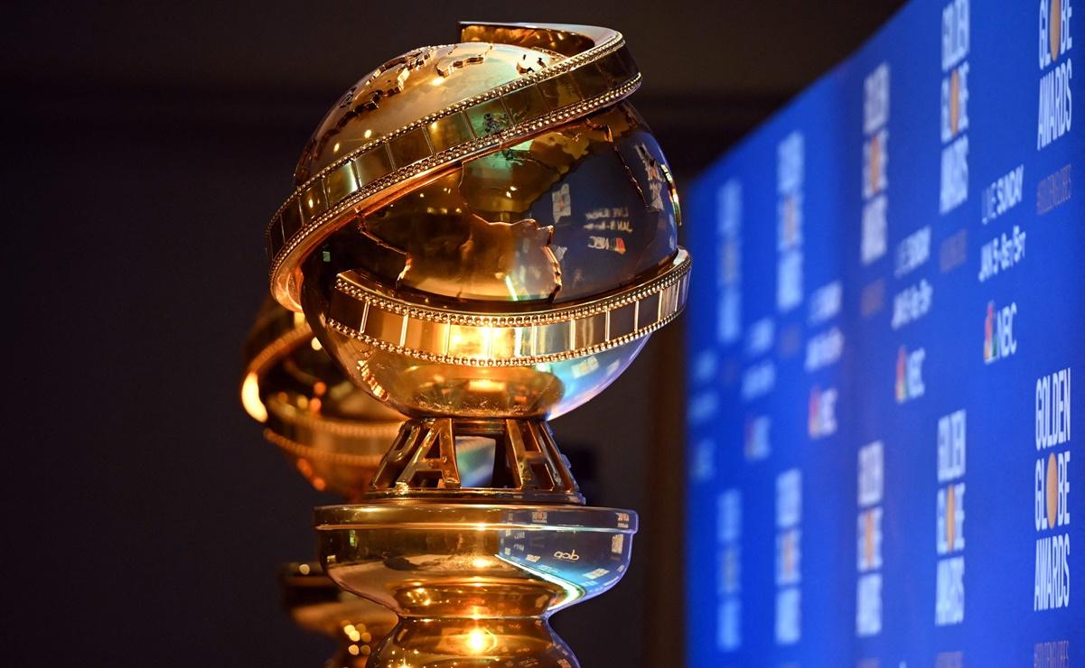 Golden Globes 2021 ganadores