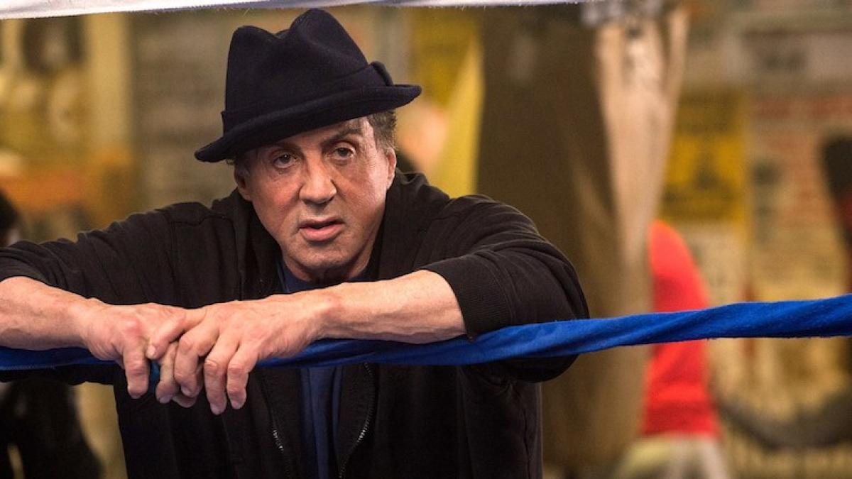Sylvester Stallone Rocky Precuela MGM Serie