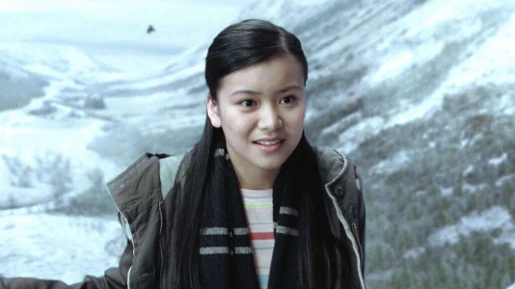 Katie Leung Harry Potter racismo