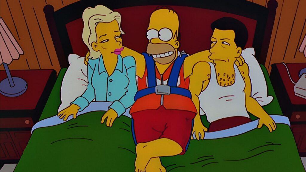 Alec Baldwin, Kim Basinger y Ron Howard When You Dish Upon a Star