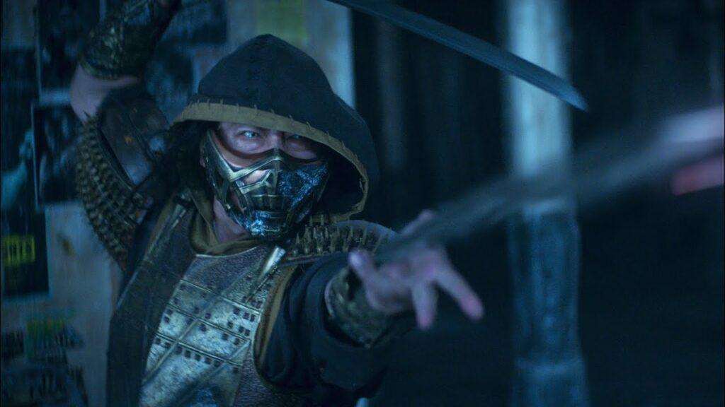 Mortal Kombat Todd Garner James Wan El Señor de los Anillos