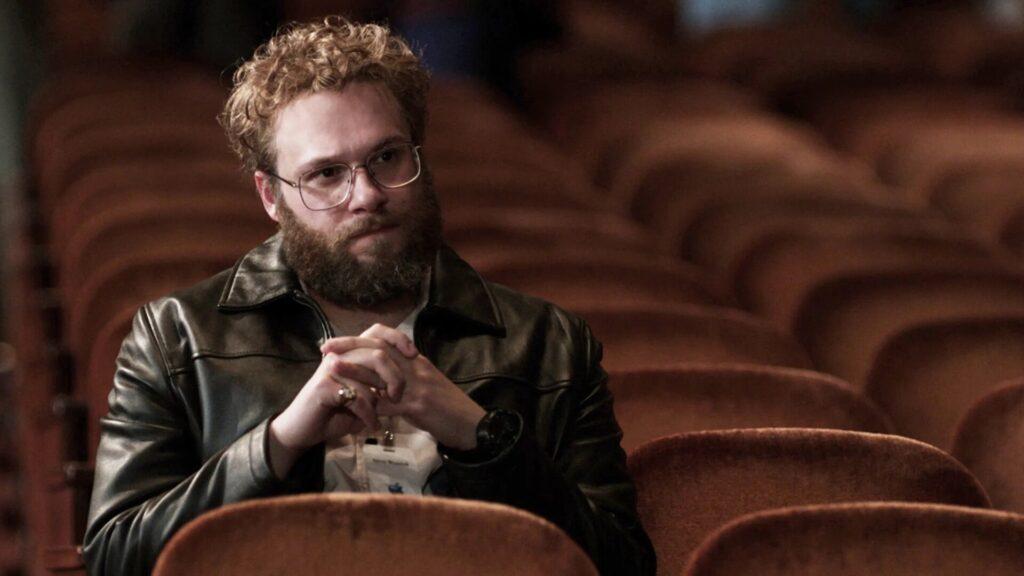 Steven Spielberg suma a Seth Rogen en la película que realizará sobre su infancia