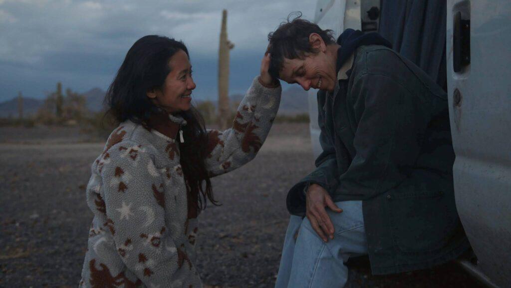 Nomadland Crítica Review Óscar