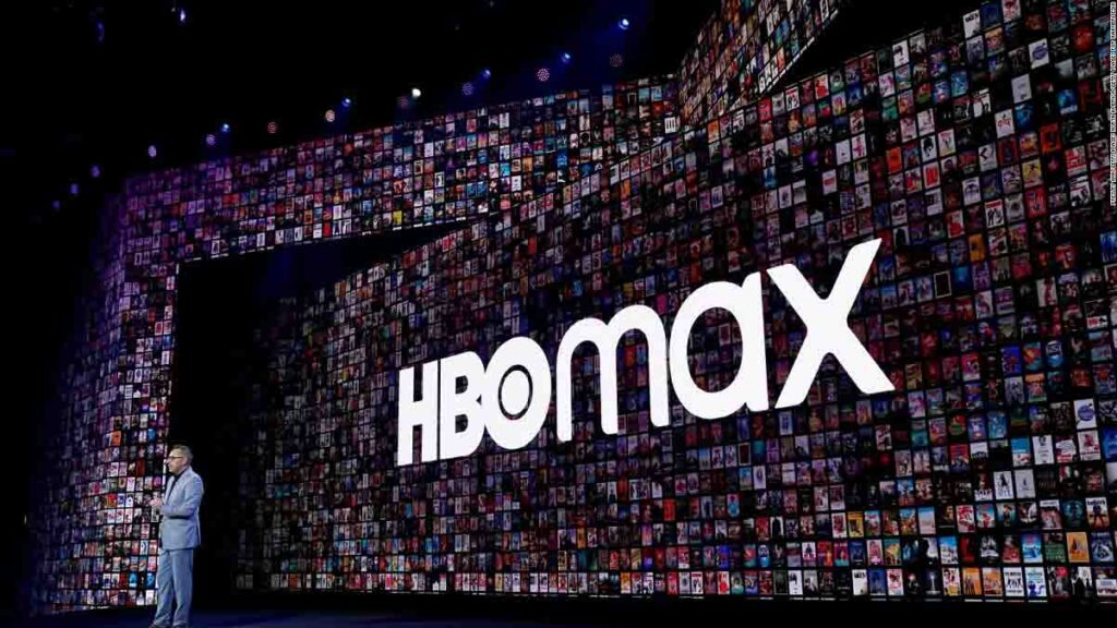 HBO Max Latinoamérica catálogo contenido que ver