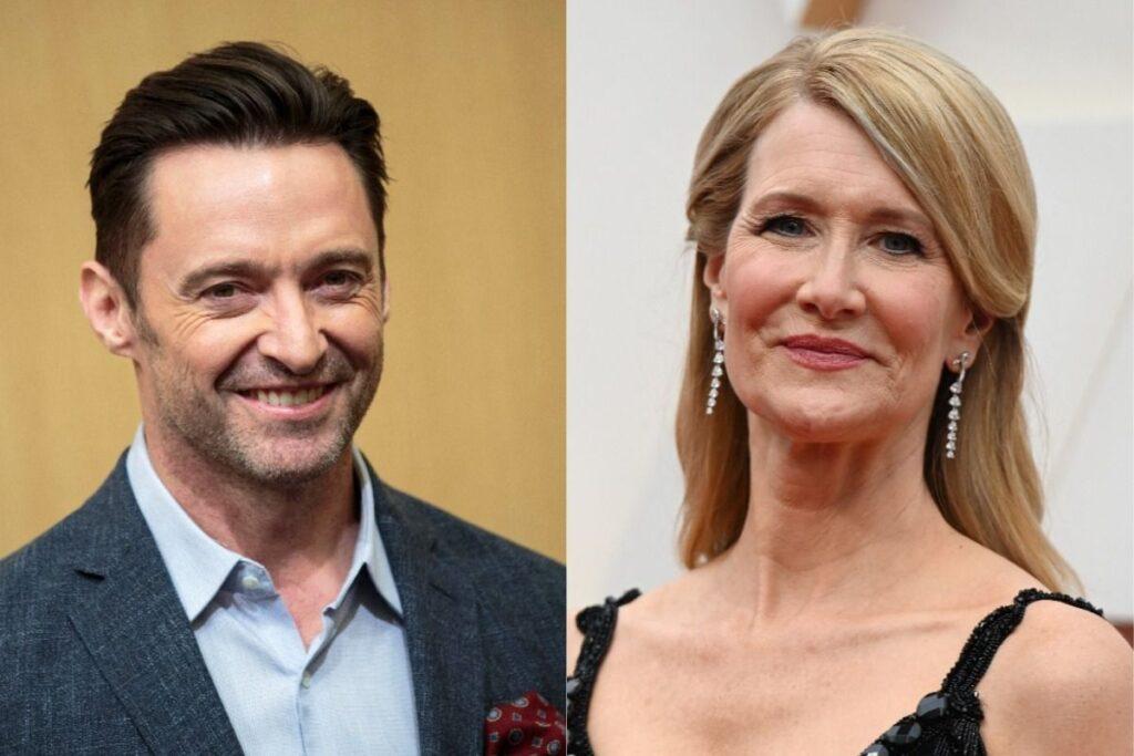 Hugh Jackman y Laura Dern protagonizan The Son