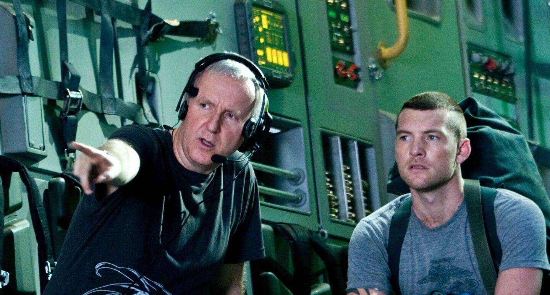 James Cameron Avatar 2 despidos