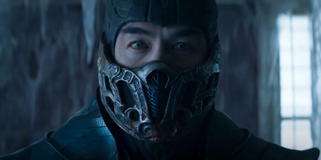 Mortal Kombat secuela Joe Taslim
