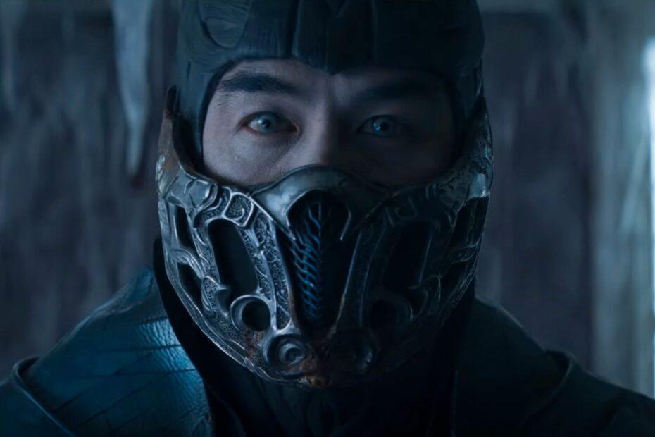 Mortal Kombat secuela Joe Taslim