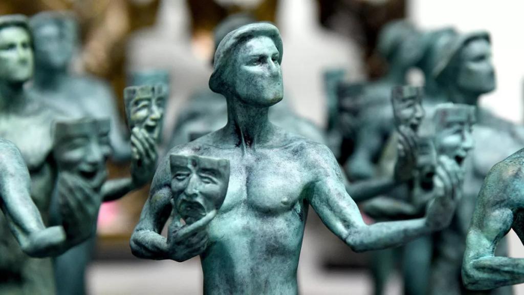 SAG Awards 2021 ganadores
