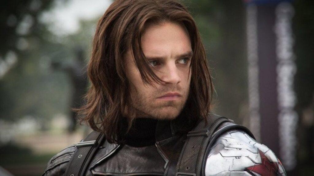 Winter Soldier UCM Marvel Disney Ed Brubaker