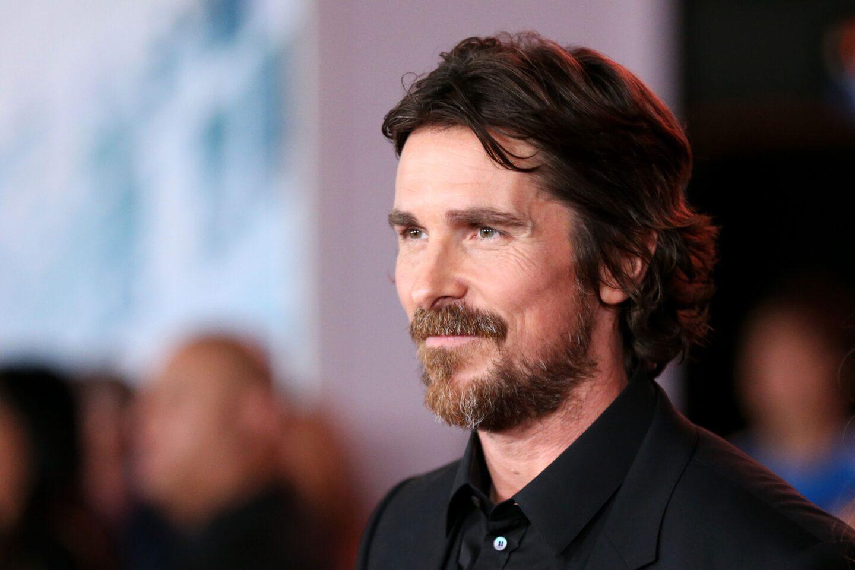 Thor: Love and Thunder Look pelado Christian Bale