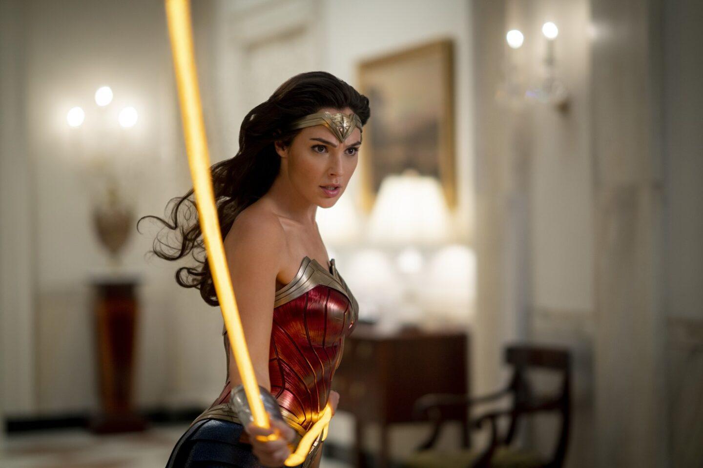 Gal Gadot Lady Di Diana Wonder Woman Mujer Maravilla