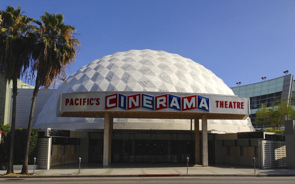 Pacific Theatres.
