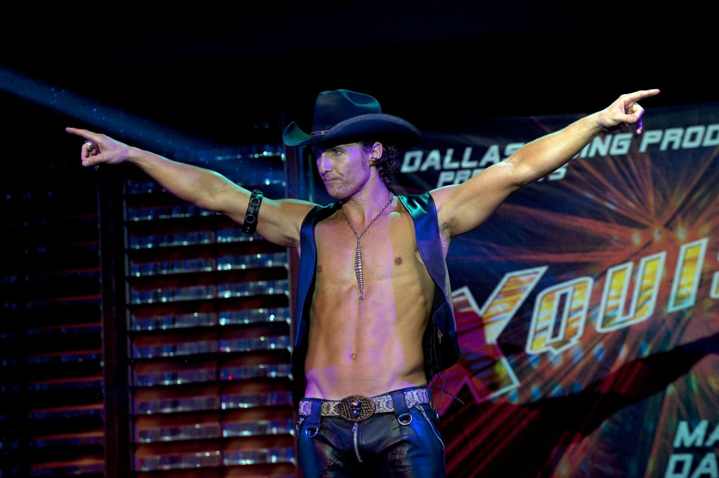 Magic Mike reality show HBO Max