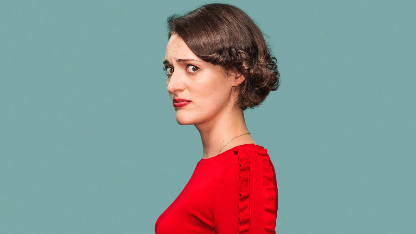 Phoebe Waller-Bridge Indiana Jones 5 Steven Spielberg
