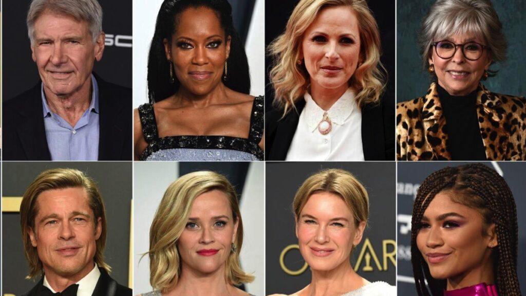 Premios Óscar 2021 presentadores