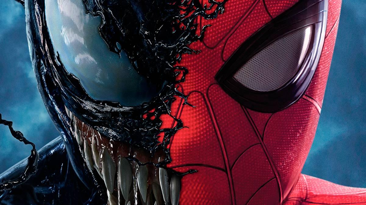 Sony UCM Spider-Verse Spider-Man