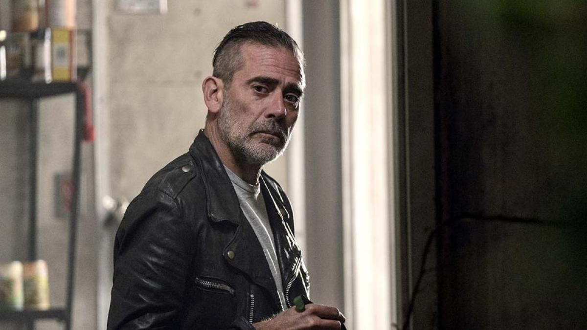 Jeffrey Dean Morgan Batman DC Comics Flashpoint