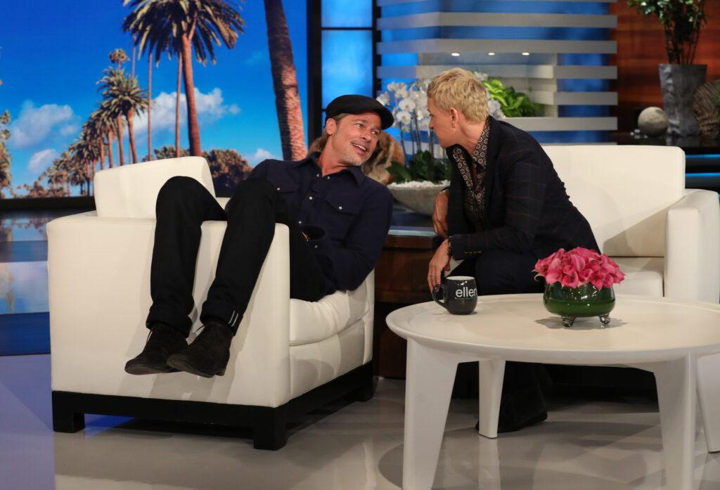 """""""The Ellen DeGeneres Show"""""""