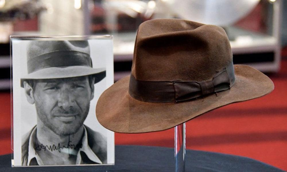 indiana jones sombrero