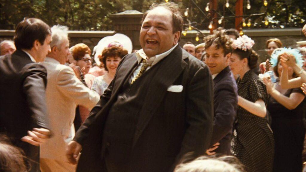 the godfather richard castellano
