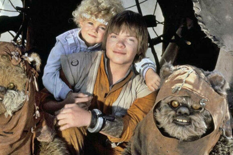 Star Wars Star Wars Day La Aventura de los Ewok
