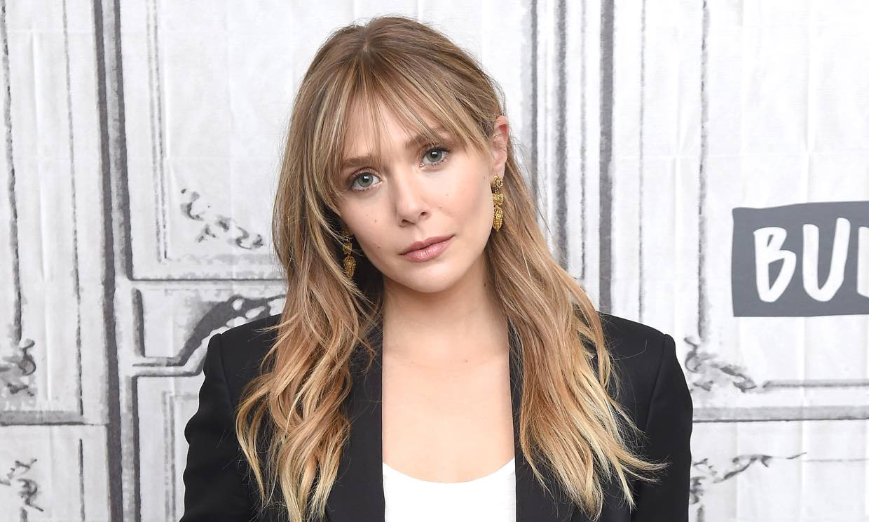 Elizabeth Olsen Jesse Plemons Love and Death HBO Max David E. Kelley