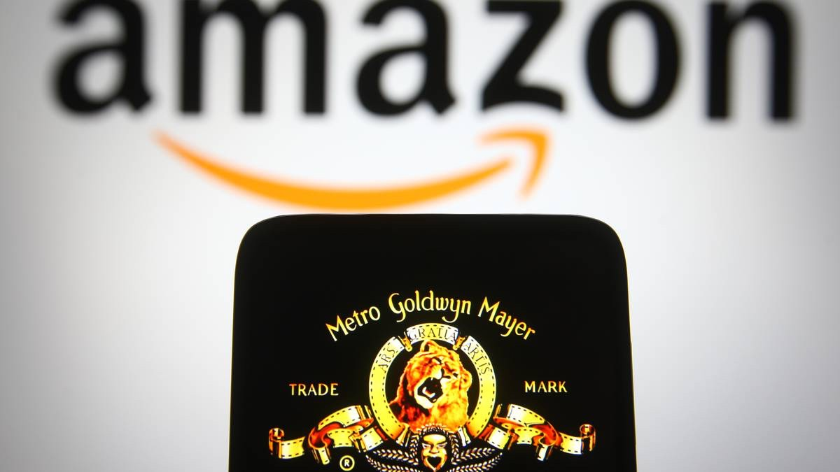 Metro Goldwyn Mayer Amazon