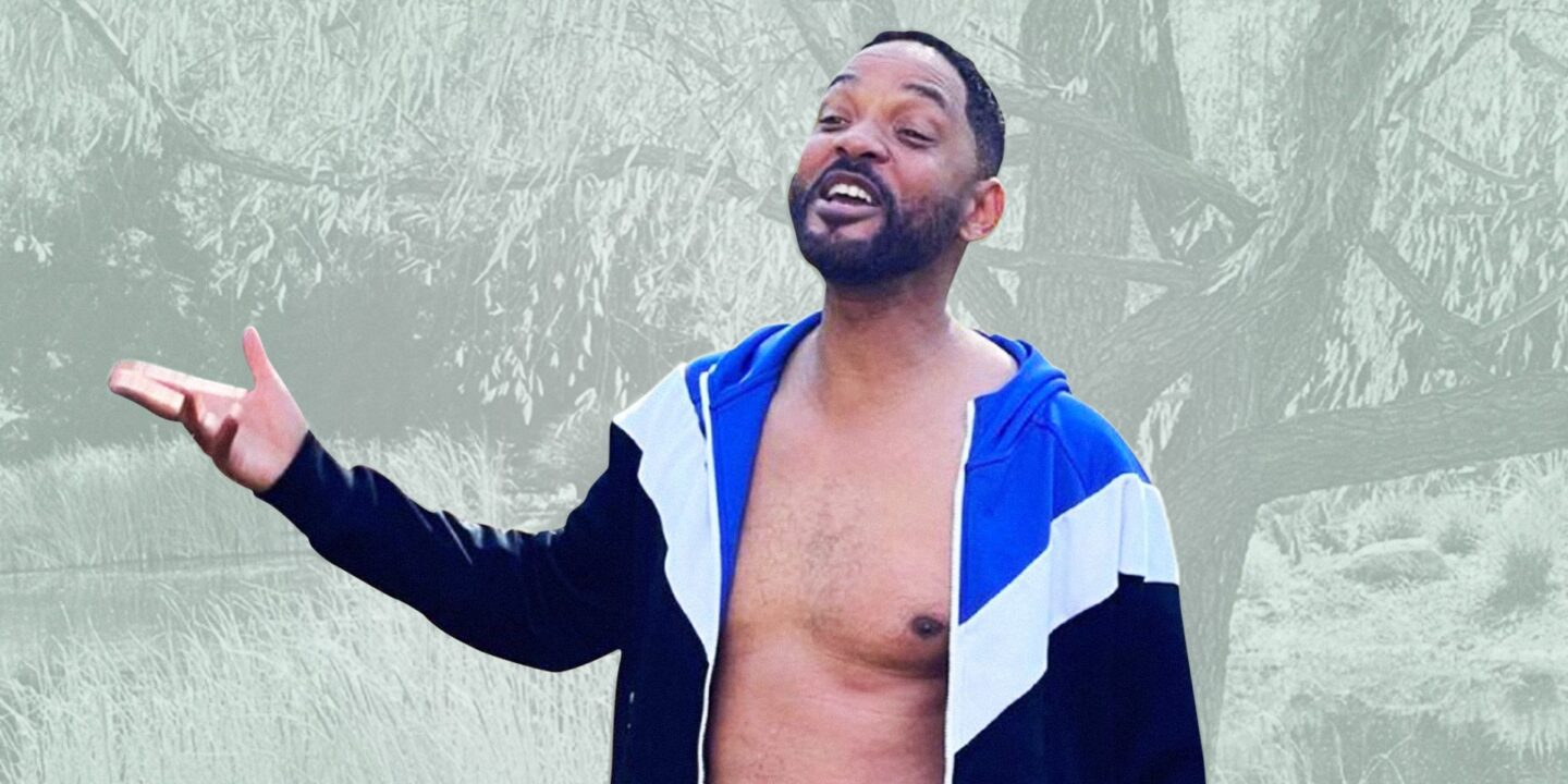 Will Smith físico youtube Best Shape of My Life