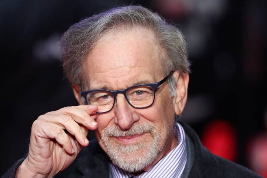 Steven Spielberg Netflix Amblin Partners