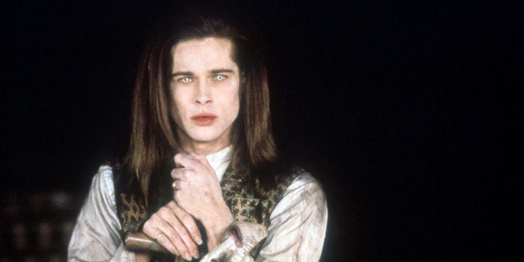 Entrevista con el Vampiro Serie Brad Pitt reboot