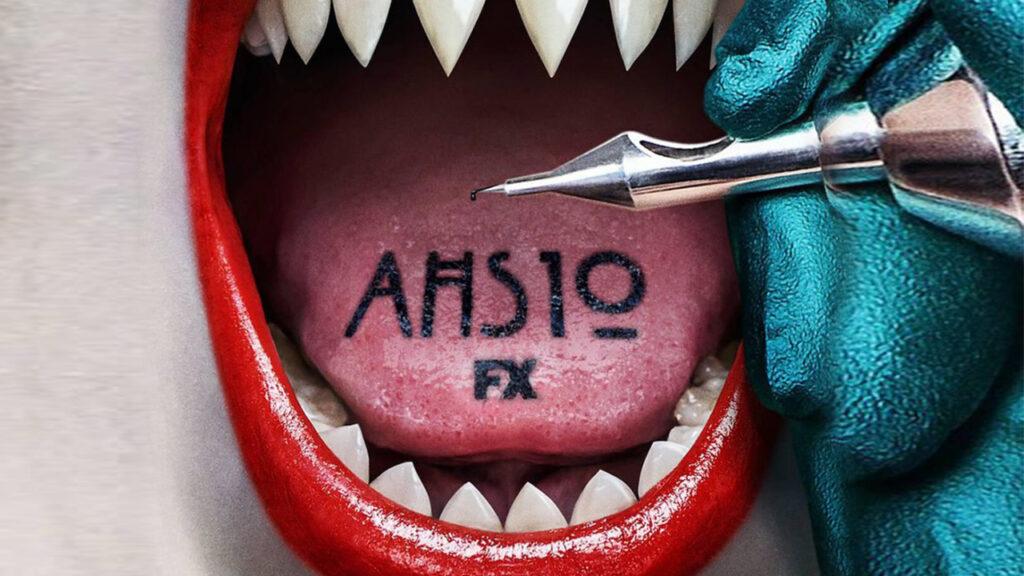 American Horror Story 10 FX