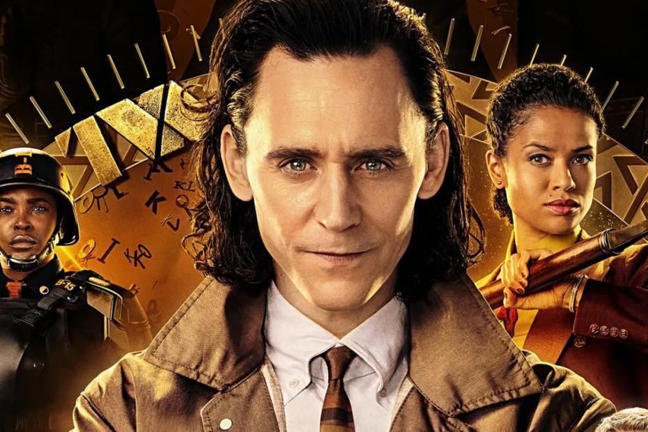 Loki Tom Hiddleston Disney+ Kevin Feige Owen Wilson