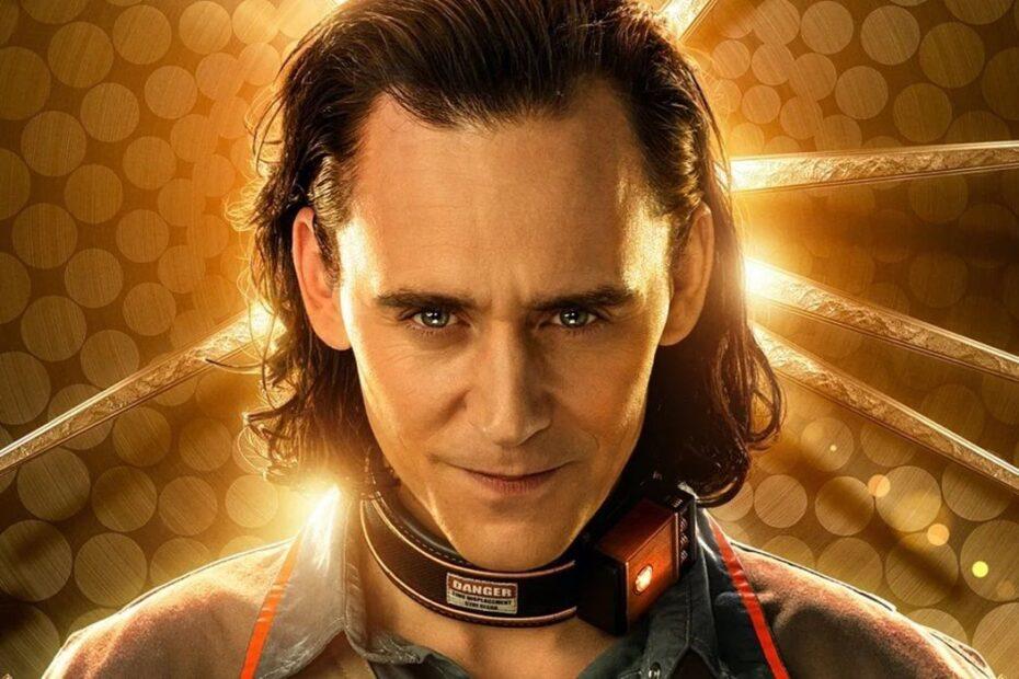 Loki UCM Marvel Kevin Feige