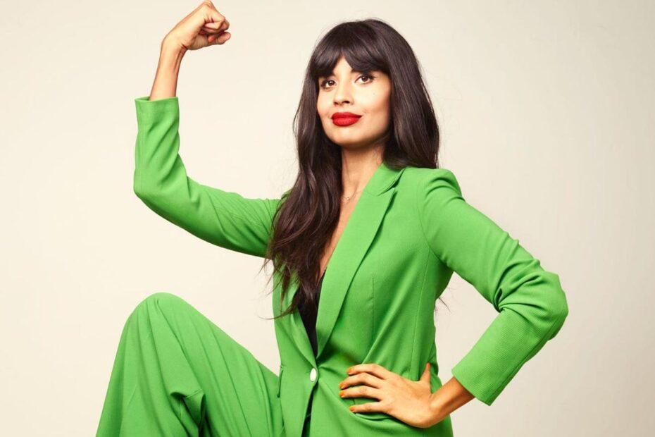 She-Hulk Jameela Jamil UCM Marvel Disney+