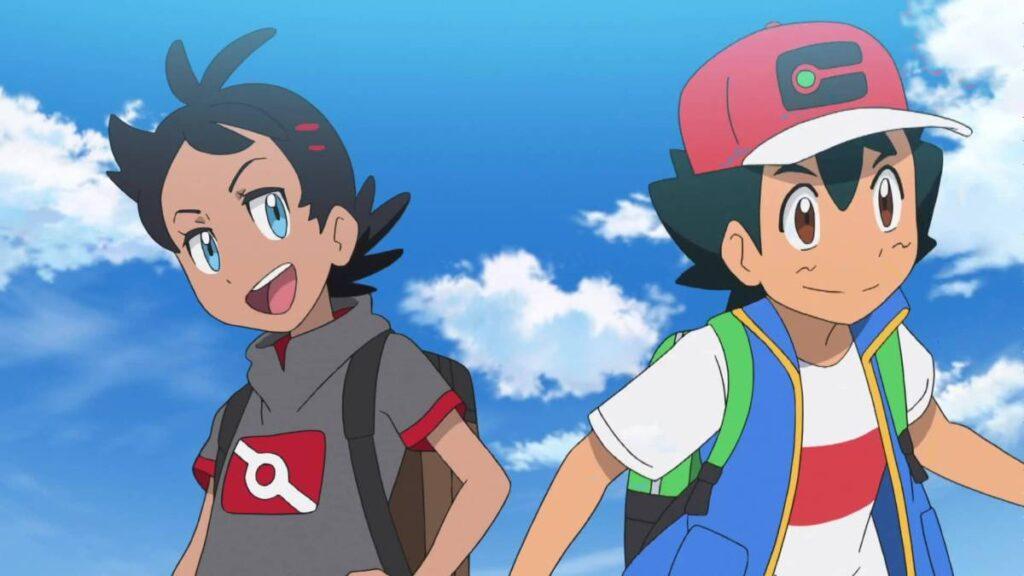 viajes pokemon