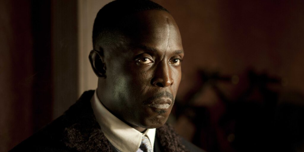 michael k williams lovecraft country