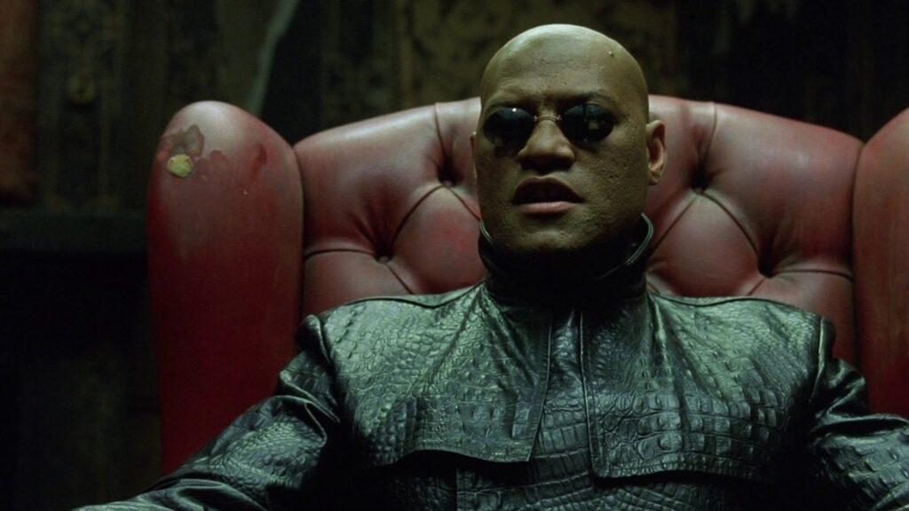Matrix Morfeo