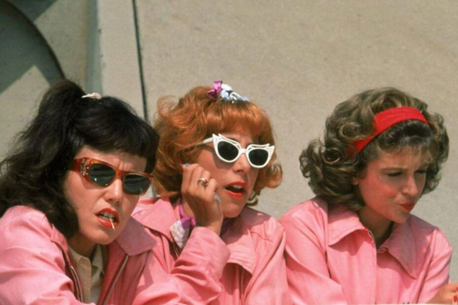 Grease-A-prequel-with-the-Pink-Ladies-is-being-planned