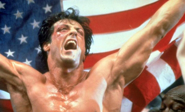 Sylvester Stallone Rocky guion original