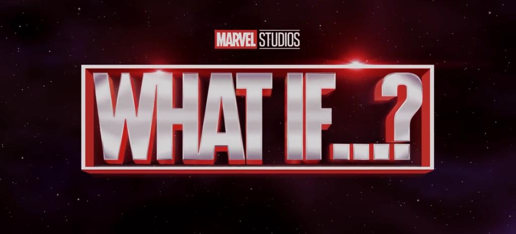 Marvel  UCM Animación Disney+