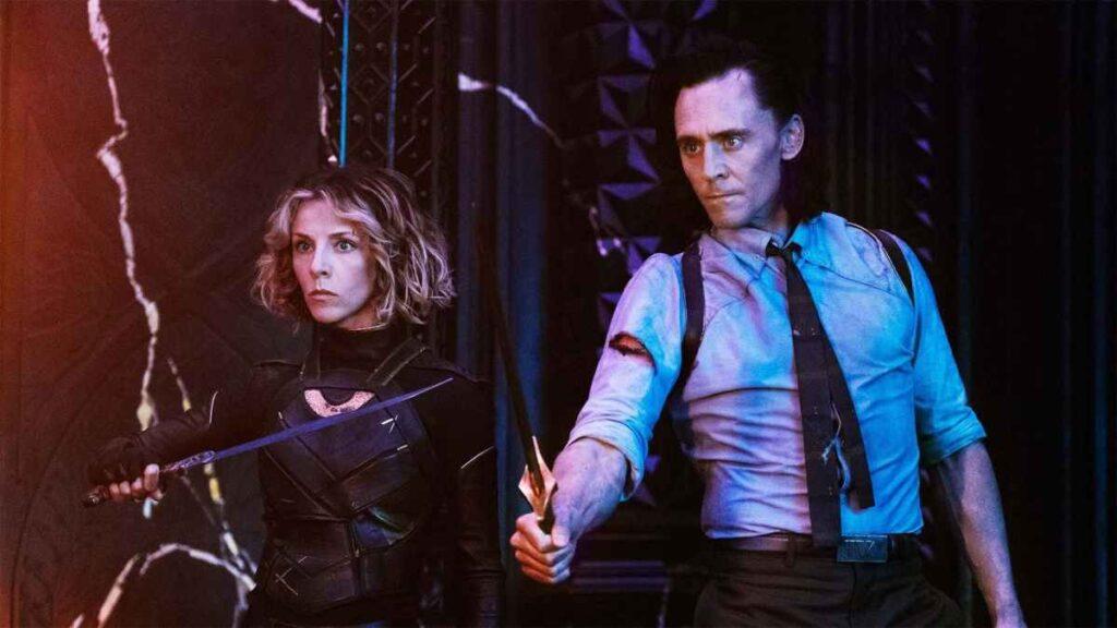 Loki 2 Disney+ Kate Herron UCM