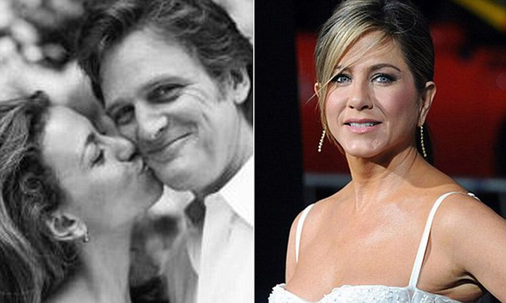 Jennifer Aniston daniel mcdonald